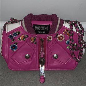 Moschino Jacket bag